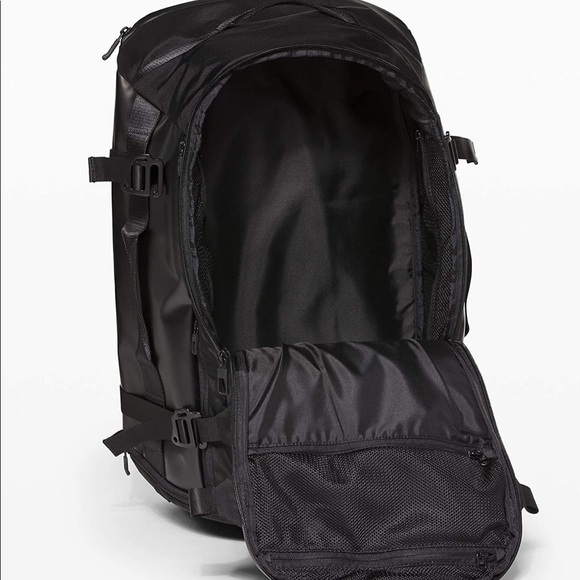 More miles pack by Lululemon